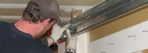 Garage Door Tracks Repair Richmond Hill