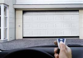 Electric Garage Door Richmond Hill
