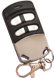 Garage Door Remote Clicker Richmond Hill